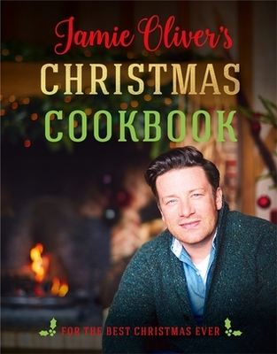 Jamie Oliver Christmas cookbook