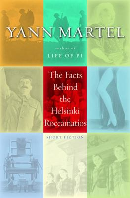 The Facts Behind the Helsinki Roccamatios. Short Fiction