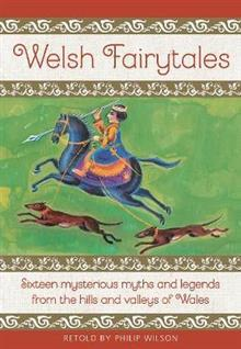 Welsh Fairytales