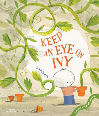 Keep an Eye on Ivy