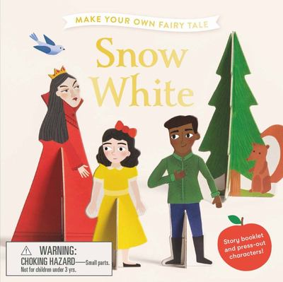 Make Your Own Fairy Tale: Snow White