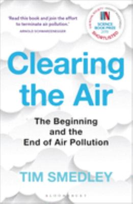Clearing the Air - Shortlisted for the Royal Society Science Book Prize 2019