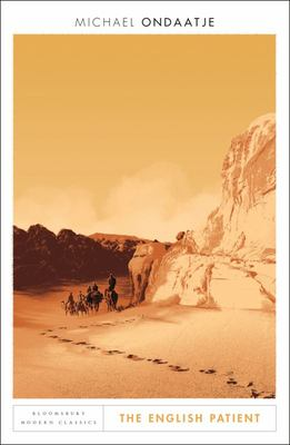 The English Patient: Bloomsbury Modern Classics