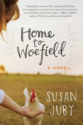 Home to Woefield - A Novel