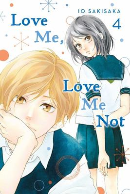 Love Me, Love Me Not, Vol. 4