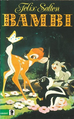 Bambi - A Life in the Woods