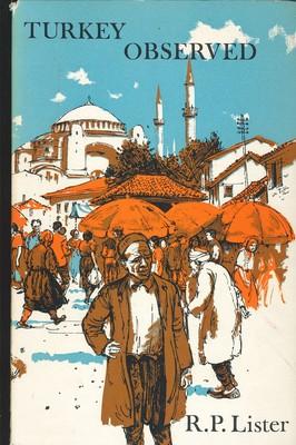 Turkey Observed