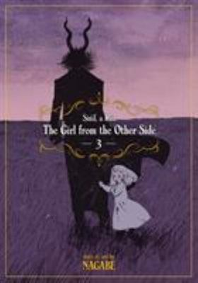 The Girl from the Other Side: Siuil a Run Vol. 3