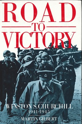 Winston S. Churchill - Road to Victory, 1941-1945