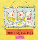 THREE LITTLE PIGS BIG BOOK
