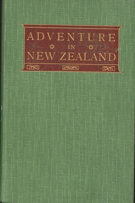 Adventure in New Zealand