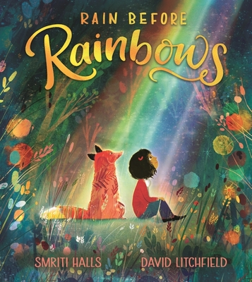 Rain Before Rainbows (HB)