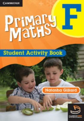PRIMARY MATHS F STUDENT ACTIVITY BOOK