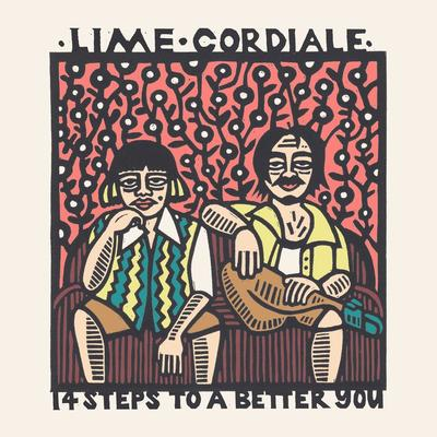 14 Steps To A Better You - Lime Cordiale (LP)