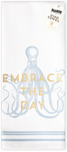 Homepage embrace the day