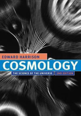 Cosmology - The Science of the Universe