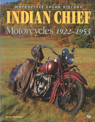 Indian Chief M Cycles 22 53