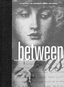 Between Us - A Legacy of Lesbian Love Letters