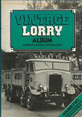 Vintage Lorry Album