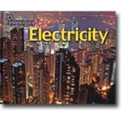 ELECTRICITY INVESTIGATE SERIES
