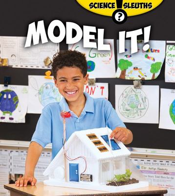 MODEL IT SCIENCE SLEUTHS