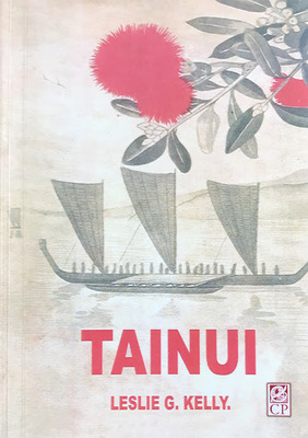 Tainui: The Story of Hoturoa and His Descendants