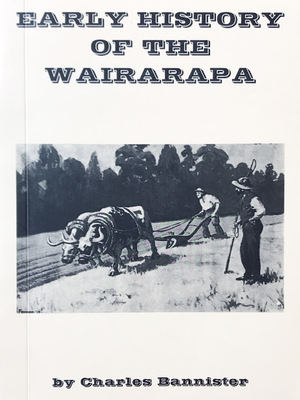 Early History of the Wairarapa