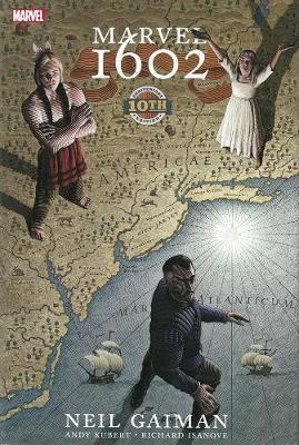 Marvel 1602 10th Anniversary Edition (HB)