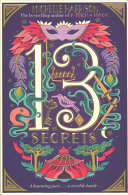 The Thirteen Secrets (The Thirteen Treasures #3)
