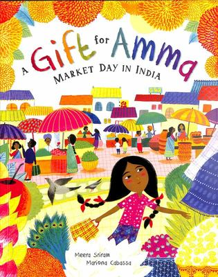 A Gift for Amma - Market Day in India (PB)