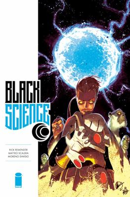 Black Science Vol. 6 - Forbidden Realms and Hidden Truths