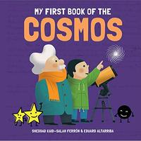 Homepage myfirstbookofthecosmos