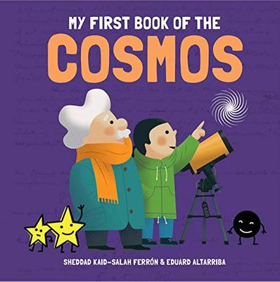 My First Book of the Cosmos