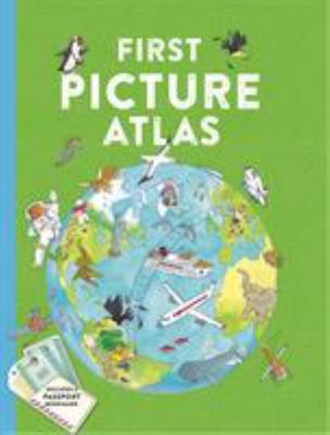First Picture Atlas