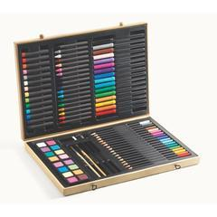 Djeco Big Box Of Colours  - 88 pieces