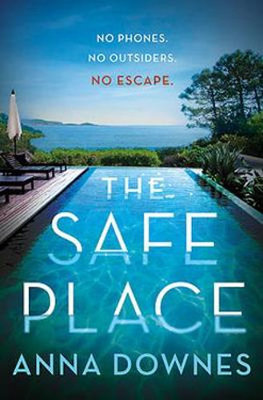 Perth College Bookclub - August - The Safe Place