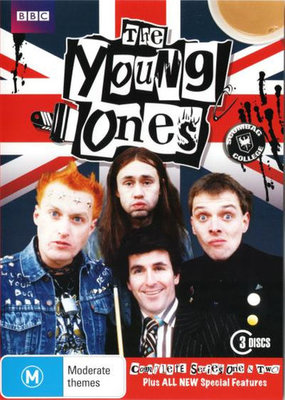 Young Ones Series 1 & 2