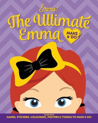 The Ultimate Emma Make & Do