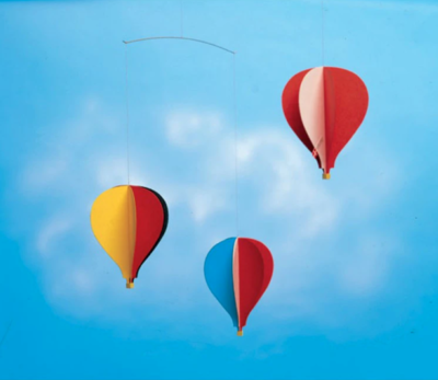 Flensted Balloon Mobile 3 - FL078A
