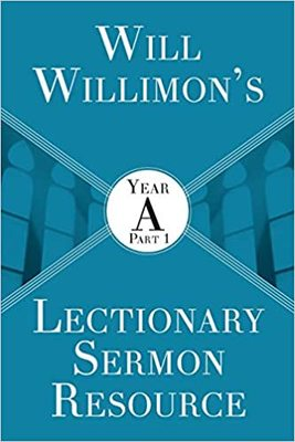 LECTIONARY SERMON RESOURCE YEAR A PART1