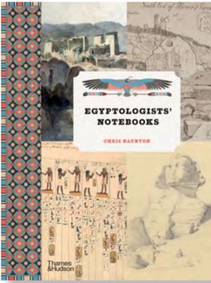 Egyptologists Notebooks
