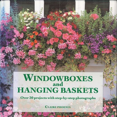 Windowboxes and Hanging Baskets