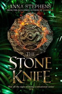 The Stone Knife (Songs of the Drowned, Book 1)