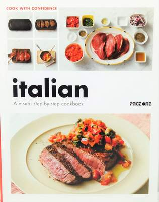 Cook with Confidence Italian