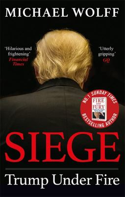 Siege - Trump Under Fire