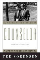 Counselor : A Life at the Edge of History