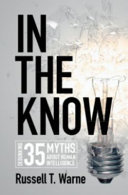 In the Know: Debunking 35 Myths about Human Intelligence