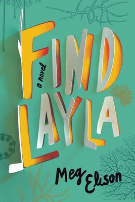 Find Layla - A Novel