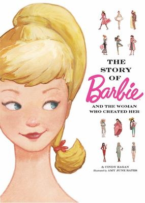 Barbie: The story of Barbie