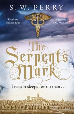 The Serpents Mark